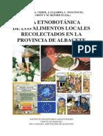 Etnobotanica Albacete 2006-2