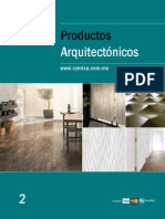 2Arquitectonicos2012_CYMISA