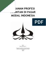 PERANAN PROFESI AKUNTAN DI PASAR MODAL INDONESIA