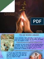 3rd Quarter 2014 Lesson 6 Powerpoint