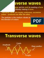 07  transverse waves