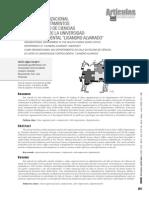 clima organizacional en el decanato de ciencias de salud de la U...pdf