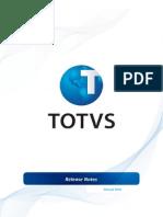 TOTVS ERP11510