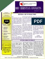 bru christian connect online