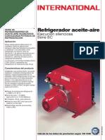 Sp5803 0-05-07 Oil Air Coolers Sc