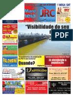 Edição JRC e Maré Cheia 3