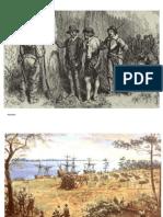 early settlements pics