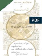 Wird Al Latif - Ectenia