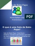 Salas de Bate Papo