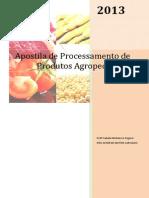 Apostila de Conservação de Alimentos Vegetais