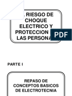 Capacitacion de Riesgo Electrico - Ceonatura (Diapositivas).pdf