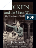 Tolkien and the Great War - John Garth