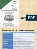Filo_unidad 5 - La Ilustración