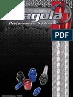 Fragola Performance Catalog