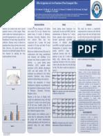 Effect of Piperine on LFT of non- transgenic mice