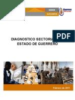 Diagnostico Sectorial 2010-2011