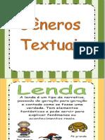 Genero Textual