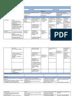 Planificación Anual Octavo 2014