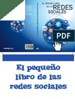 Gomez, Francesc - El Pequeño Libro de Las Redes Sociales