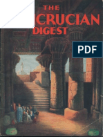 Rosicrucian Digest, December 1937