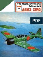 [GPM 005] - Mitsubishi A6M3 Zero 1^33