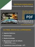 PROTAÇÃO RADIOLÓGICA