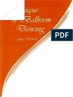 Technique of Ballroom Dancing - Guy Howard.pdf