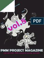 8.Revista PMM_Volumen 8