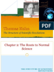 7.6 Kuhn Chapter 2