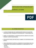 La Programacion Didactica1