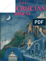 Rosicrucian Digest, July 1935