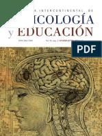 211209867 Revista Intercontinental de Psicologia y Educacion Vol 16 Num 1
