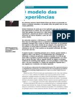 O Modelo Das Experiencias HSM Management