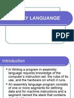 lecture 1 intro,segments,registers]