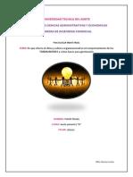 CLIMA ORGANIZACIONAL Y SU INFLUENCIA.docx