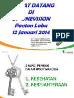 Fileop Onevision Tiens