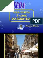 LISBOA - A CASA DO ALENTEJO
