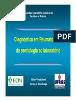 Casos Clinicos Reumatologia