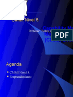 CMMI Nivel 5