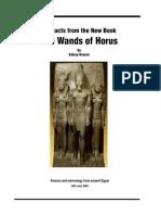 Wands_of_Horus_Extracts_New Book - Valery Uvarov