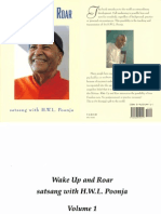 Wake Up And Roar - Vol 1 (Papaji)