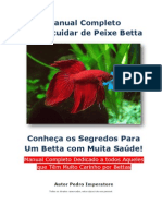 Indice Betta Manual2094