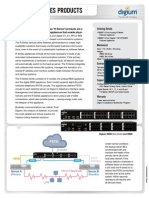 Digium R-Series Failover Appliance Datasheet