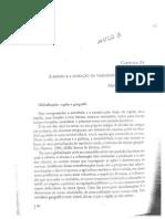 8 - A Regiao e a Invencao Da Viabilidade - Maria Laura Silveira