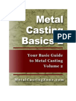 Casting Types