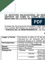 Juegos de la Independencia 2014
