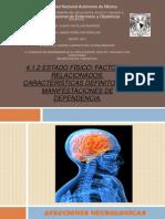 Afecciones Neurologicas y Mentales.