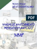 Proyecto Mantenimiento Hospitalario