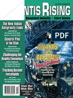 Atlantis Rising Magazine Issue 51