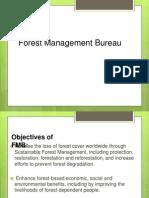 Forest Management Bureau